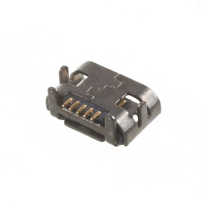 OEM Dock Connector Charging Port Replacement for HTC One M7 / M8 / M8 mini
