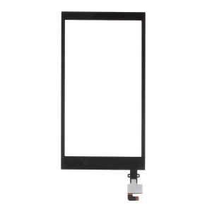OEM Glass Digitizer Touch Screen Replacement for HTC Desire 820 Mini - Black