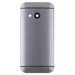 OEM Battery Door Cover Housing for HTC One Mini 2 / M8 Mini - Grey