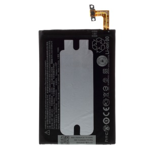 2600mAh OEM Li-polymer Battery Replacement for HTC One M8