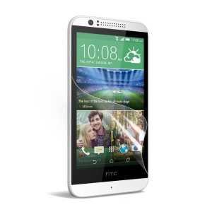 Ultra Clear Screen Protector Film for HTC Desire 510