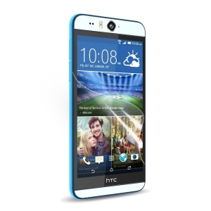 Ultra Clear HD Screen Protector for HTC Desire Eye