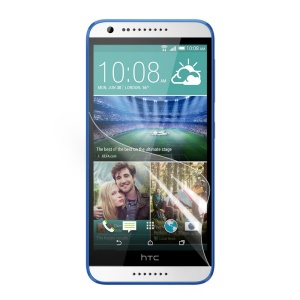 Ultra Clear Screen Protector for HTC Desire 620 Dual Sim / 820 Mini D820mu