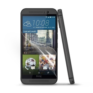 Ultra Clear Screen Protector for HTC One (M9)