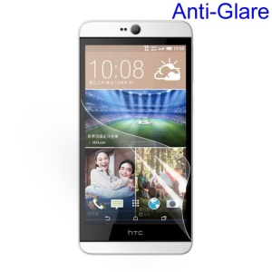 Anti-glare Matte Screen Protector Guard Film for HTC Desire 826