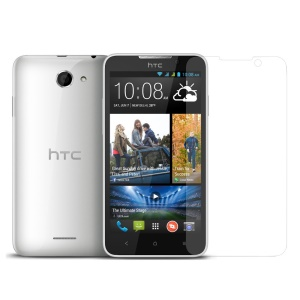 0.3mm Tempered Glass Screen Protector for HTC Desire 516 D516w Dual SIM Anti-explosion Film