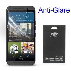 Matte Anti-glare Screen Protector for HTC One M9 (With Black Package)