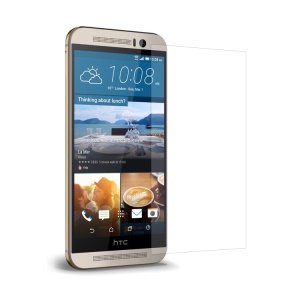 0.3mm Arc Edge Tempered Glass Screen Protective Film for HTC One E9