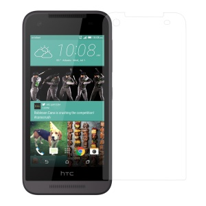 0.3mm Tempered Glass Screen Protector Shield Film for HTC Desire 520 Arc Edge