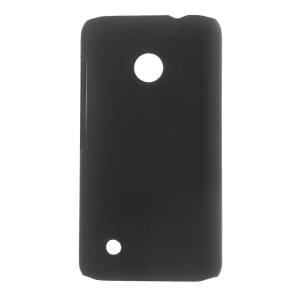 Black Oil Painting Hard Case for Nokia Lumia 530 RM-1017 RM-1019