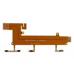 OEM Motherboard Flex Cable Ribbon for Nokia Lumia 1320
