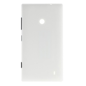 White OEM Back Cover Housing for Nokia Lumia 520
