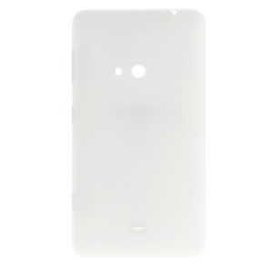 White OEM Battery Door Cover for Nokia Lumia 625