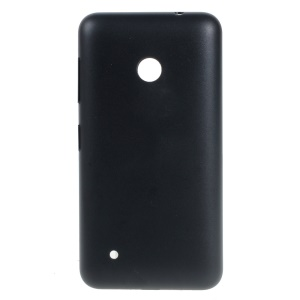OEM Battery Back Cover Replacement for Nokia Lumia 530 - Black