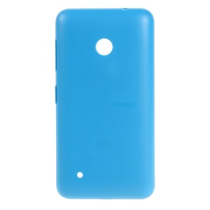 OEM Battery Back Cover Replacement for Nokia Lumia 530 - Blue