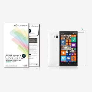 NILLKIN Super Clear Anti-fingerprint Screen Protector Guard Film for Nokia Lumia 930