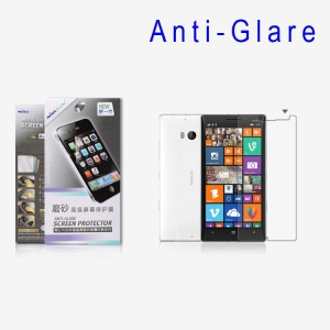 NILLKIN Anti-glare Scratch-resistant Screen Protector for Nokia Lumia 930