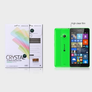 NILLKIN Super Clear Screen Protective Film for Microsoft Lumia 535 / 535 Dual SIM