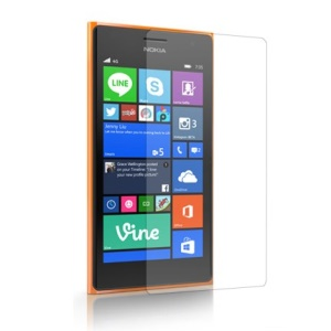 Tempered Glass Screen Protector Film for Nokia Lumia 730 / Lumia 735 0.3mm Anti-explosion