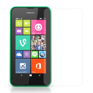 0.3mm Tempered Glass Screen Protector for Nokia Lumia 530 / 530 Dual SIM Anti-explosion Film
