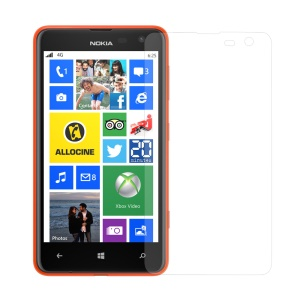 0.3mm Tempered Glass Screen Film for Nokia Lumia 625 Anti-explosion Arc Edge