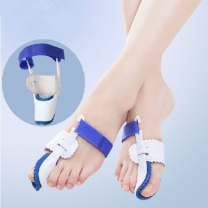1 Pair Tool for Your Legs Allux Valgus Deformity Fingers Getting Fix Fast