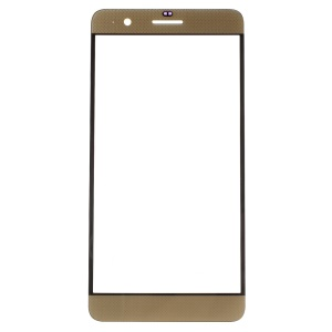 Front Screen Glass Lens for Huawei Honor 6 Plus 6X - Gold