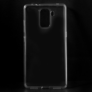 Transparent TPU Gel Case for Huawei Honor 7