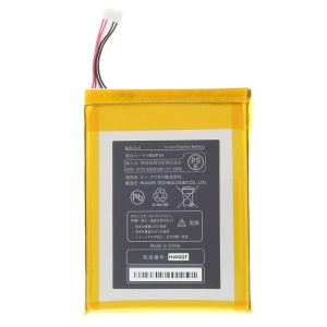 OEM HB5P1H 3000mAh Battery for Huawei E5776s LTE E589 R210