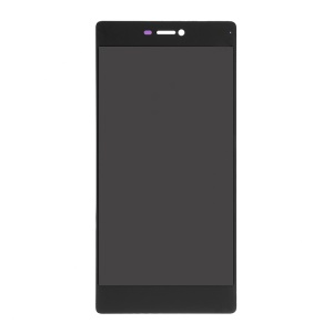 OEM LCD Screen and Digitizer Assembly for Huawei Ascend P8 - Black