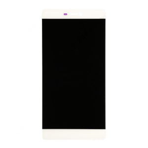 OEM LCD Screen and Digitizer Assembly for Huawei Ascend P8 - White