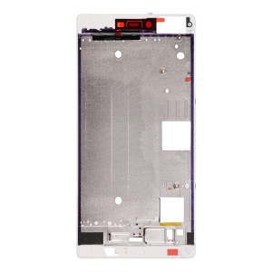 OEM Replacement Part for Huawei Ascend P8 Front Housing Frame - White