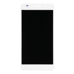 OEM LCD Screen and Digitizer Assembly for Huawei Honor 6 - White