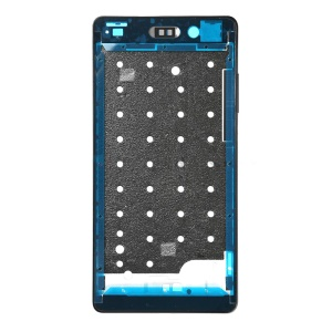 Middle Plate Frame Replacement for Huawei Ascend P8 Lite - Black