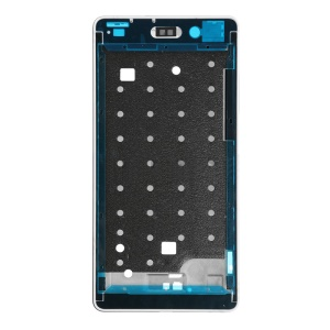 Middle Plate Frame Replacement for Huawei Ascend P8 Lite - White