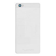 Battery Door Cover Housing for Huawei Ascend P8 Lite - White