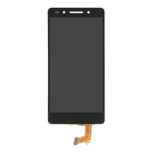 LCD Screen and Digitizer Assembly for Huawei Honor 7 - Black