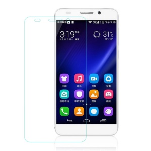 Mofi 0.3mm 9H Nano Anti-burst Tempered Glass Screen Protective Film for Huawei Honor 6