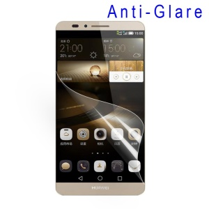 For Huawei Ascend Mate7 Matte Anti-glare Screen Protective Film