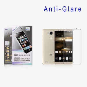 Nillkin Anti-Glare Scratch-resistant Screen Protector for Huawei Ascend Mate7