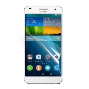 Ultra Clear Screen Protector for Huawei Ascend G7