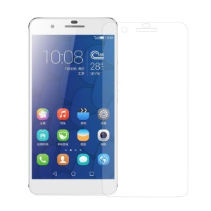 For Huawei Honor 6 Plus 6X 0.3mm Anti-explosion Tempered Glass Screen Protector Film