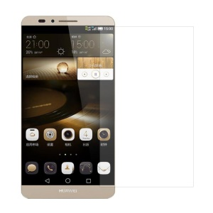 For Huawei Ascend Mate7 0.3mm Tempered Glass Screen Protector Anti-explosion Guard Film