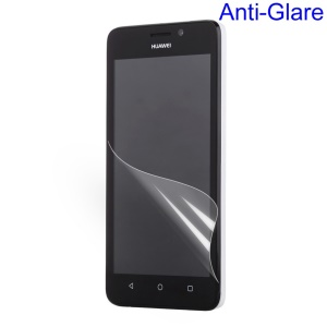 Matte Anti-glare Screen Protector for Huawei Y635