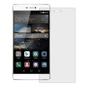 For Huawei Ascend P8 0.3mm Tempered Glass Screen Protector Guard Film (Arc Edges)