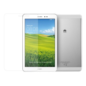 0.3mm Tempered Glass Screen Protector for Huawei Honor T1 821W / MediaPad T1 8.0 S8-701 (Arc Edges)