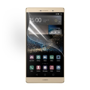 Ultra Clear LCD Screen Film Protector for Huawei Ascend P8 Max