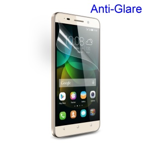 Frosted Screen Protection Film for Huawei Honor 4C Anti-glare Anti-fingerprint