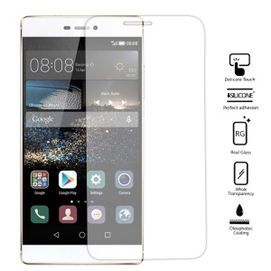For Huawei Ascend P8 0.25mm Tempered Glass Screen Protector Arc Edge