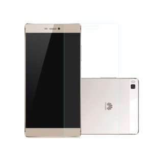 BENKS Anti-scratch Tempered Glass Screen Protector for Huawei Ascend P8 9H (Magic OKR+)